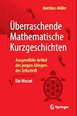 Uberraschende Mathematische Kurzgeschichten
