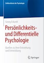 Personlichkeits- und Differentielle Psychologie