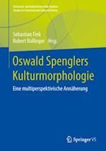 Oswald Spenglers Kulturmorphologie