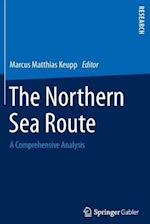 The Northern Sea Route