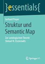 Struktur Und Semantic Map af Adjunct Professor Gerhard Preyer
