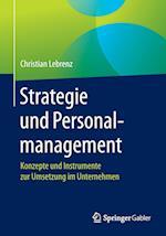 Strategie Und Personalmanagement
