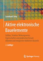 Aktive Elektronische Bauelemente