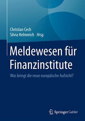 Meldewesen fur Finanzinstitute