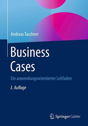 Business Cases af Andreas Taschner