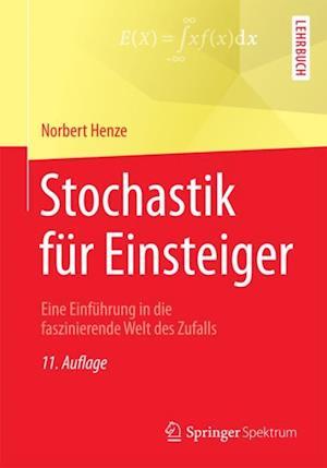 Stochastik fur Einsteiger af Norbert Henze