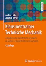 Klausurentrainer Technische Mechanik