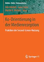 Ko-Orientierung in Der Medienrezeption (Medien - Kultur - Kommunikation)