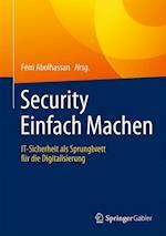 Security Einfach Machen
