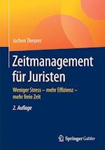 Zeitmanagement Fur Juristen