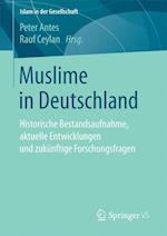 Muslime in Deutschland (Islam in Der Gesellschaft)