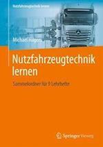 Nutzfahrzeugtechnik Lernen (Nutzfahrzeugtechnik Lernen)