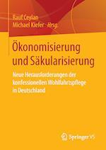 Okonomisierung Und Sakularisierung
