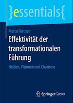 Effektivitat der transformationalen Fuhrung
