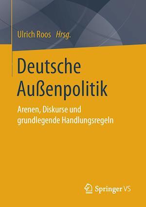 Deutsche Auenpolitik