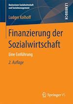 Finanzierung Der Sozialwirtschaft (Basiswissen Sozialwirtschaft Und Sozialmanagement)