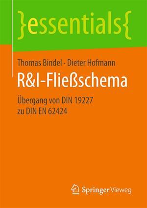 Bog, paperback R&i-Flieschema af Dieter Hofmann, Thomas Bindel