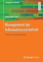 Management Der Informationssicherheit (Studienbucher Informatik)
