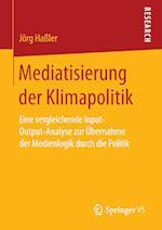 Mediatisierung Der Klimapolitik