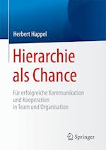 Hierarchie ALS Chance