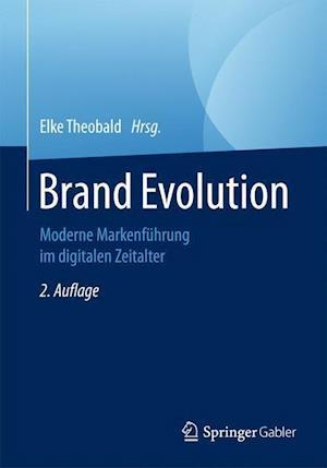 Bog, paperback Brand Evolution