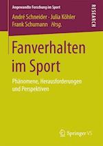 Fanverhalten Im Sport (Angewandte Forschung Im Sport)