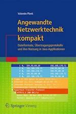 Angewandte Netzwerktechnik Kompakt (It Kompakt)