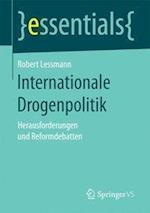 Internationale Drogenpolitik (Essentials)