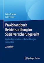 Praxishandbuch Betriebsprufung Im Sozialversicherungsrecht