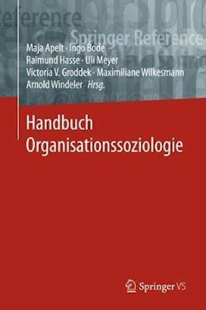 Handbuch Organisationssoziologie