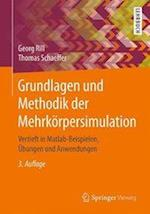 Grundlagen Und Methodik Der Mehrkorpersimulation