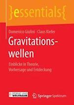 Gravitationswellen (Essentials)