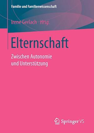 Bog, paperback Elternschaft af Prof Dr Irene Gerlach