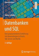 Datenbanken Und SQL (Informatik Praxis)