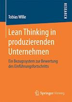 Lean Thinking in Produzierenden Unternehmen
