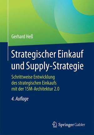 Strategischer Einkauf und Supply-Strategie