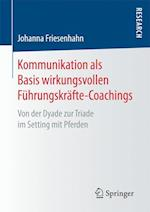 Kommunikation ALS Basis Wirkungsvollen Fuhrungskrafte-Coachings