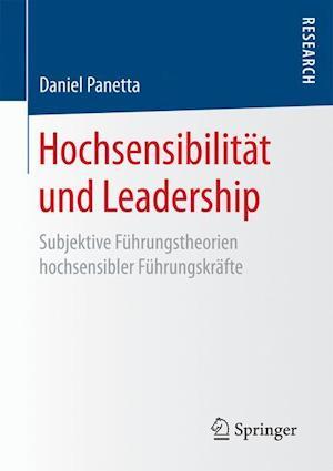 Hochsensibilit�t Und Leadership