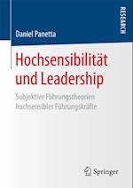 Hochsensibilitat und Leadership af Daniel Panetta