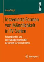 Inszenierte Formen Von Mannlichkeit in TV-Serien