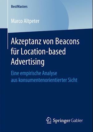 Akzeptanz von Beacons fur Location-based Advertising