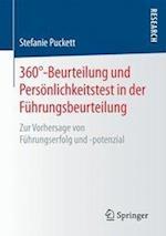 360 -Beurteilung Und Personlichkeitstest in Der Fuhrungsbeurteilung