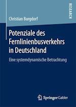 Potenziale Des Fernlinienbusverkehrs in Deutschland