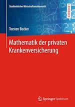 Mathematik Der Privaten Krankenversicherung