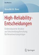 High-Reliability-Entscheidungen (Bestmasters)