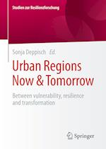 Urban Regions Now & Tomorrow: Between Vulnerability, Resilience and Transformation (Studien Zur Resilienzforschung)