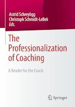 The Professionalization of Coaching