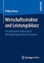 Wirtschaftsstruktur Und Leistungsbilanz