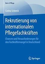 Rekrutierung Von Internationalen Pflegefachkraften (Best of Pflege)