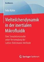 Vielteilchendynamik in Der Inertialen Mikrofluidik